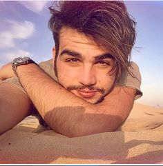 Hey italian boy♥ Ignazio from Il Volo♡