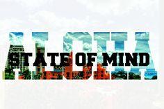 Aloha....a state of mind