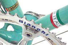Italian Ways | Bianchi Specialissima