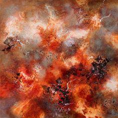 Primal Matter by Ione Parkin RWA