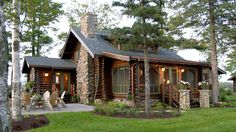 Bay Lake Lodge Exterior Oblique