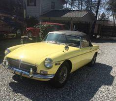 1962 Austin Healey Sprite - $2850 Washington Park, NC # ...