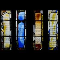 Blog of an arts pastor