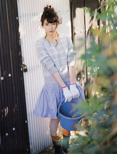 46pic: Sayuri Inoue - Ex Taishu | 日々是遊楽也