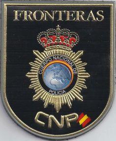 Unidad de Fronteras