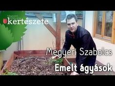 Raised Garden Beds, Vegetable Garden, Pergola, Home And Garden, Youtube, Inspiration, Gardening, Modern, Biblical Inspiration
