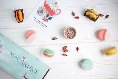 Satu Panda Blog: Couleur Caramel Enhancing Pearls - натуральная пуд...