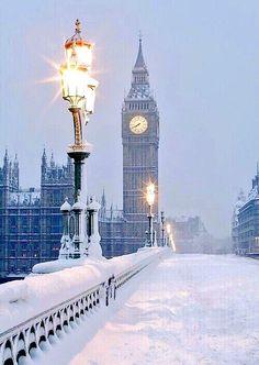 Big Ben Londres U.k