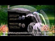 Monuments | Tombstones | Monuments | Headstones | Memorials Shipped To M...
