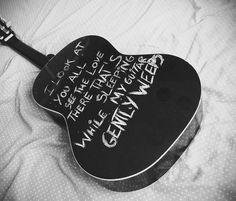 Guitar Lullaby//