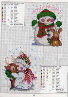"Gallery.ru / KIM-2 - Album ""MOTIVY 2""; various christmas charts"