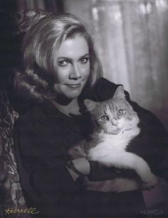Kathleen Turner, American film and stage actress noted for her raspy voice.