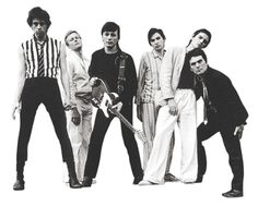 The Boomtown Rats  Brown university providence r.i. 1978