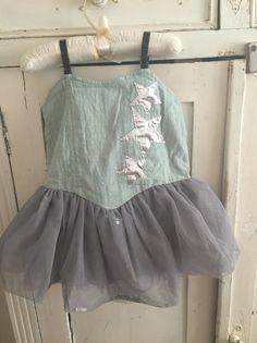 Twinkle Star Tutu Dress - Cozette Couture