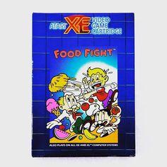 #Atari #Atari800XL #Atari800XE #FoodFight #Pickups #Retrobörse #RetrobörseOberhausen #RedroBorse #CIB #CIBSunday #RetroGamer #Atari800 #HomeComputer #Dortmund #retromaniac http://ift.tt/2qPKn03