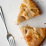 Farm Wife's Fresh Pear Tart Recipe  Recipe adapted from Marcella Hazan's Essentials of Classic Italian Cooking  From: http://blog.junbelen.com/2010/10/07/how-to-make-a-farm-wifes-fresh-pear-tart/