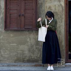 leesle hanbok