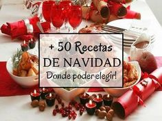 My Recipes, Mexican Food Recipes, Holiday Recipes, Cooking Recipes, Christmas Dinner Menu, Christmas Mix, Tapas, Xmas Food, Savoury Dishes