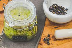 DIY Sauerkraut – Spi