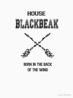 Manon Blackbeak -- Born in the back of the wind