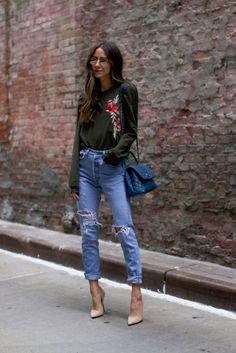Rosa, rosa | Fashion Diaries | Blog de moda