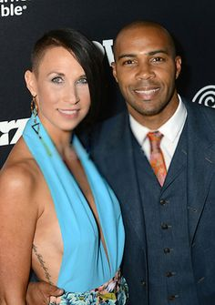 'Power' star Omari Hardwick is happily Married: Know about his Wife, Family, and Children