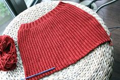 How to Finish the Men's Crochet Hat