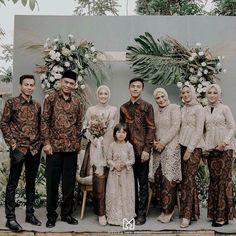 Kebaya Wedding, Muslimah Wedding Dress, Muslim Wedding Dresses, Wedding Hijab, Wedding Party Dresses, Bridesmaid Dresses, Kebaya Hijab, Kebaya Dress, Kebaya Modern Dress