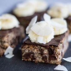 Sund banankage uden mel og sukker…