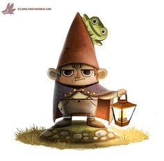 Resultado de imagen para art gnome