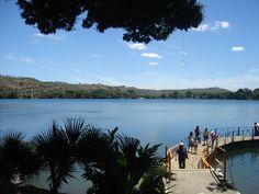 Laguna Apastepeque, San Vicente Places To Visit, Beach, Water, Travel, Outdoor, San Vicente, El Salvador, Gripe Water, Outdoors