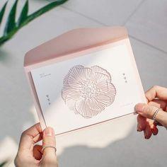 Stationery Design, Wedding Stationery, Wedding Invitations, Invitation Card Design, Invitation Cards, Inspiration Artistique, Red Packet, Textile Pattern Design, Name Card Design