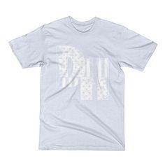 DH Flag Men's Short Sleeve T-Shirt
