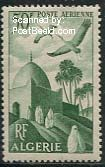 50fr, Stamp out of set, Country: Algeria, Year: 1949, Product code: lag0286, Nr. Michel: 286