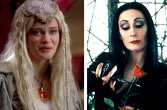 Tell Us Your Zodiac Sign And We'll Reveal Which Iconic Halloween Movie Character You Are You got: Nancy Downs