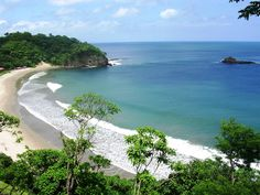 while living in Granada, I visited San Juan Del Sur.  A truly magnificent place with awesome beaches and food!