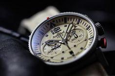 Hanhart: Hanhart Primus Desert Pilot beim Hausmeister - Weitere deutsche Uhren - WATCH LOUNGE FORUM