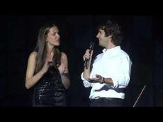 Josh Groban Berlin, June 2nd 2013, Translated Hello To Berlin Talk - YouTube