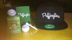 Puffingtons golf, all your cannagolf needs.