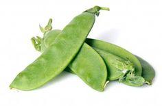 Ricetta Taccole in salsa curry (Contorni) [VeganHome]