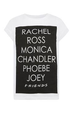 Primark - Friends T- Shirt