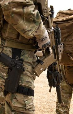 Remington Defense ACR (early model)
