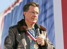 Colbert Ranks 69th…in List of Hot Women