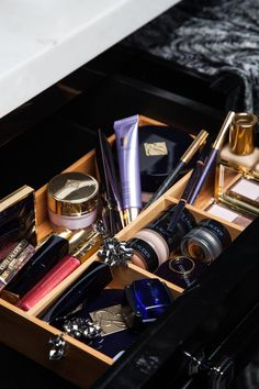 our makeup drawer can't hold any more, but that won't stop us from adding beauty to our wishlist