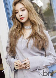 Girls Day's Yura #Fashion #Kpop #Idol