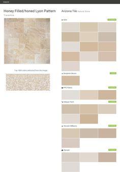 Gray Walls Travertine Color Combo In 2019 Travertine