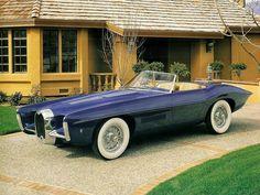 1965 Bugatti Type 101C Roadster