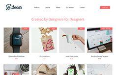 Top 10 Websites for Designers—Sidecar