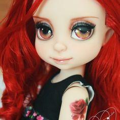 Badass Ariel!
