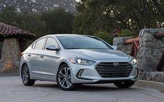 Mass curb appeal. #HyundaiElantra